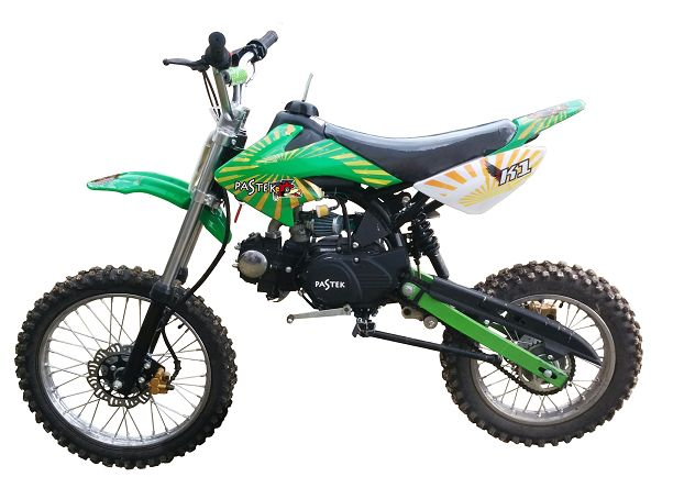vends dirtbike pastek 125cc neuve annonce mx. Black Bedroom Furniture Sets. Home Design Ideas