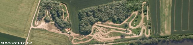 Photo du Circuit Moto Cross de Argancy