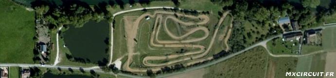 Terrain circuit moto cross de cloyes sur le loir mx for Garage cassonnet cloyes sur le loir