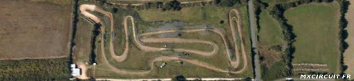 Photo du Circuit Moto Cross de Rom