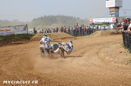 motocross glenac