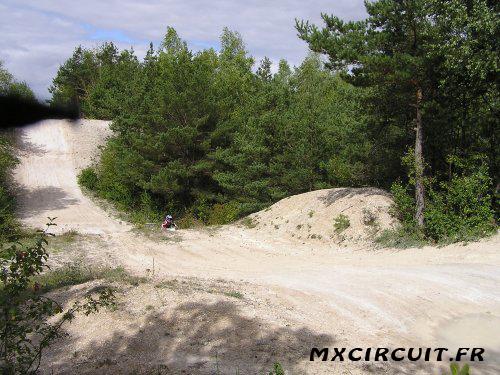 photos du terrain circuit moto cross de mourmelon mx. Black Bedroom Furniture Sets. Home Design Ideas