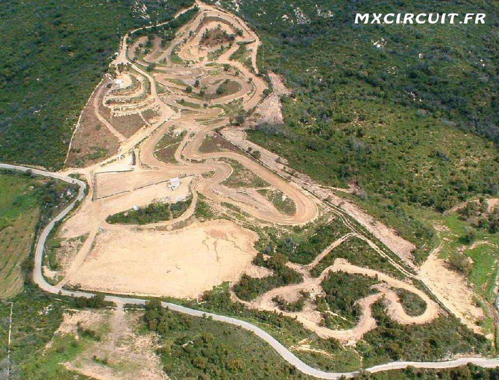 photos du terrain circuit moto cross de corte mx. Black Bedroom Furniture Sets. Home Design Ideas