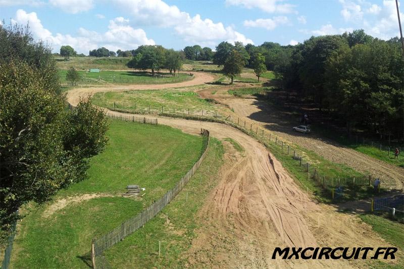Motocross Vesoul