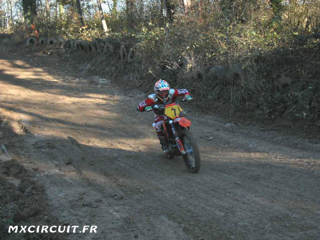 motocross ile de france