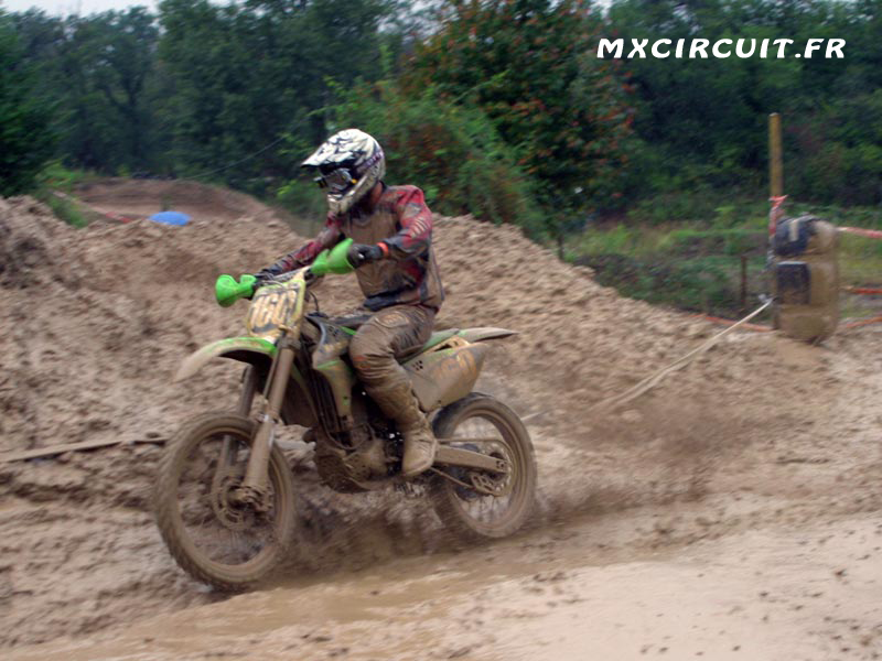 Photo 1 du Circuit Moto Cross de Rixheim