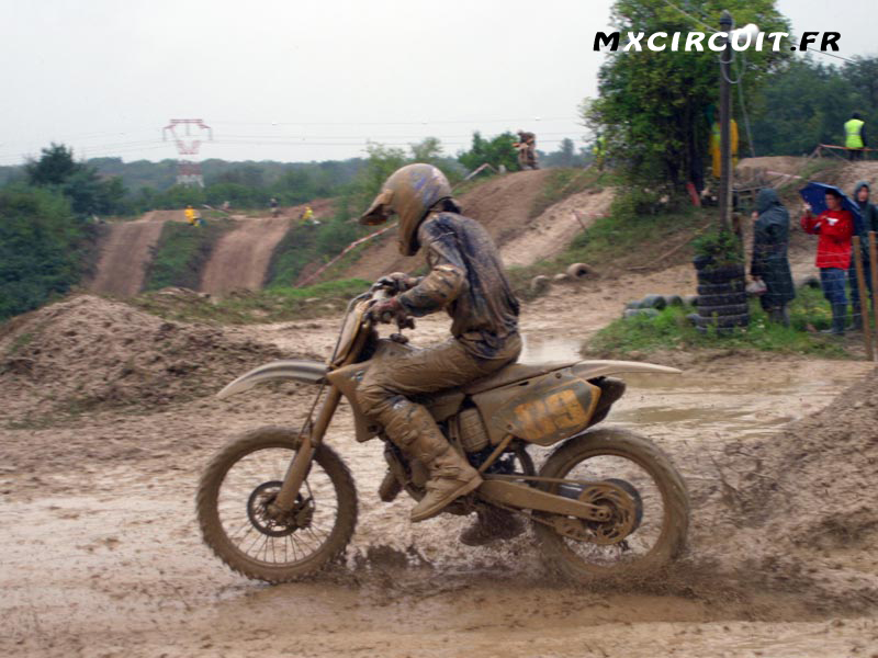 Photo 2 du Circuit Moto Cross de Rixheim