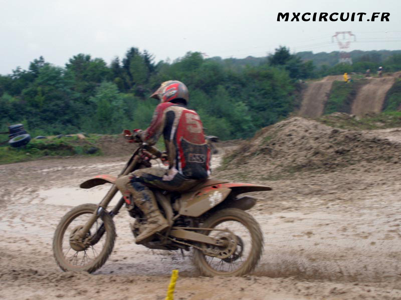 Photo 3 du Circuit Moto Cross de Rixheim