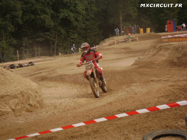 Photo 3 du Circuit Moto Cross de Commercy