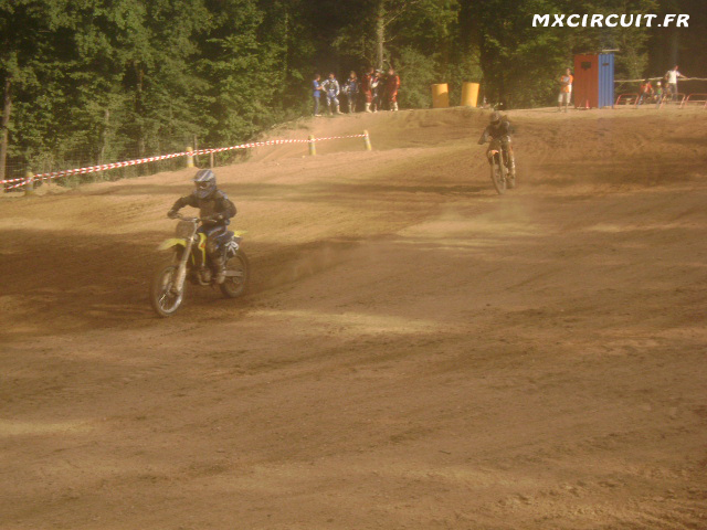 Photo 4 du Circuit Moto Cross de Commercy