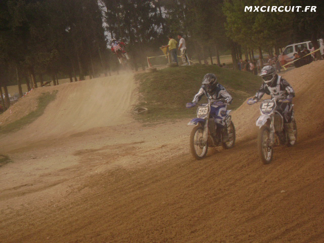 Photo 5 du Circuit Moto Cross de Commercy