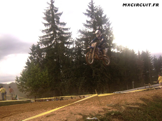 Photo 6 du Circuit Moto Cross de Commercy