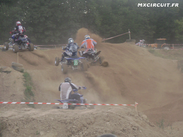 Photo 7 du Circuit Moto Cross de Commercy
