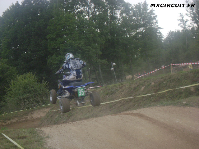Photo 8 du Circuit Moto Cross de Commercy