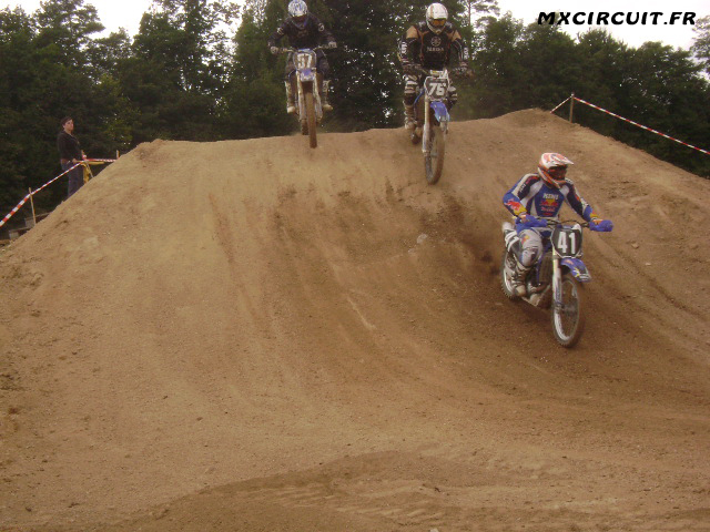 Photo 11 du Circuit Moto Cross de Commercy