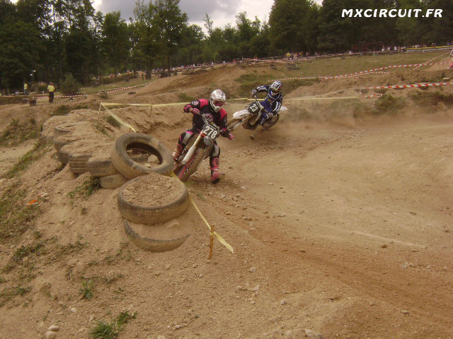 Photo 12 du Circuit Moto Cross de Commercy