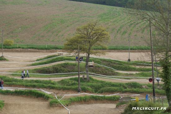 photos du terrain circuit moto cross de brethel mx. Black Bedroom Furniture Sets. Home Design Ideas