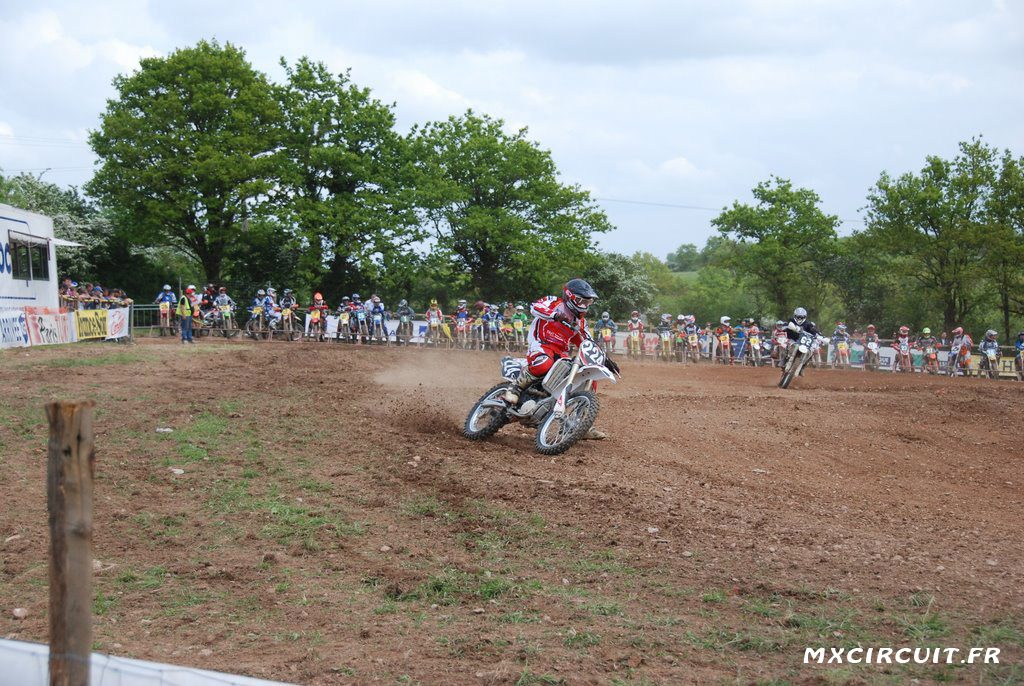 Photo 5 du Circuit Moto Cross de Thorigny