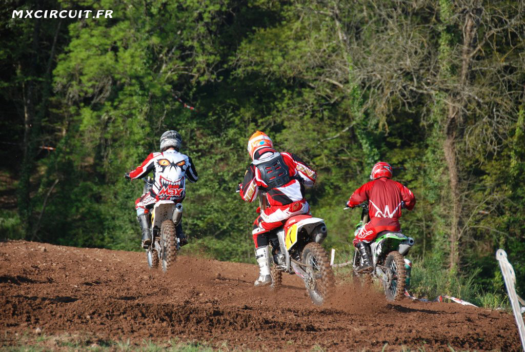 Photo 9 du Circuit Moto Cross de Thorigny