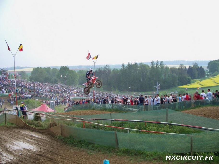 motocross plomion