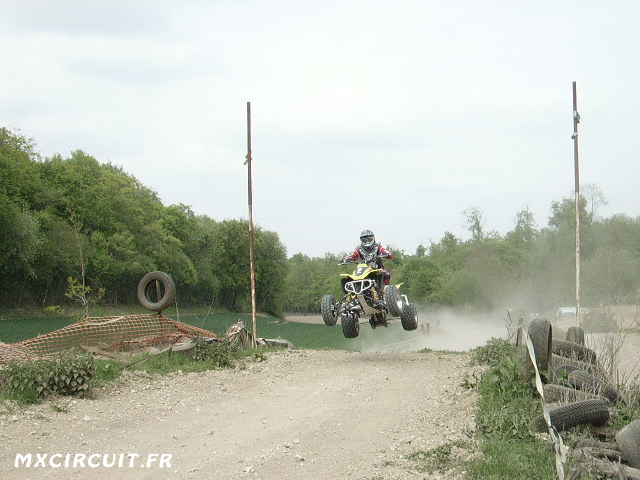 Photo 2 du Circuit Moto Cross de Conty