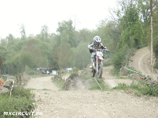 Photo 5 du Circuit Moto Cross de Conty