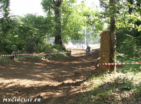 Photo 9 du Circuit Moto Cross du Tâtre