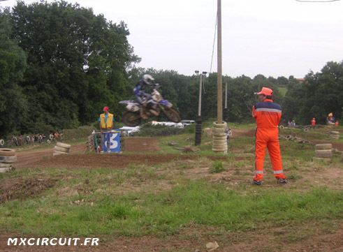 Photo 10 du Circuit Moto Cross du Tâtre
