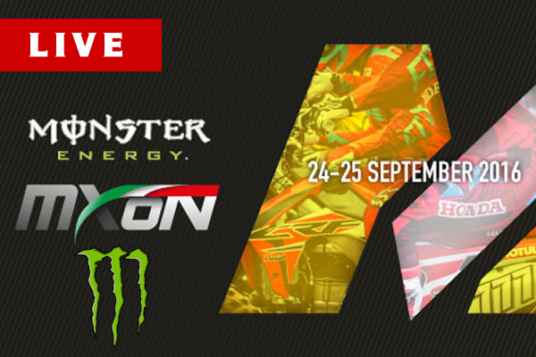 O� regarder le Motocross des Nations en Live ?