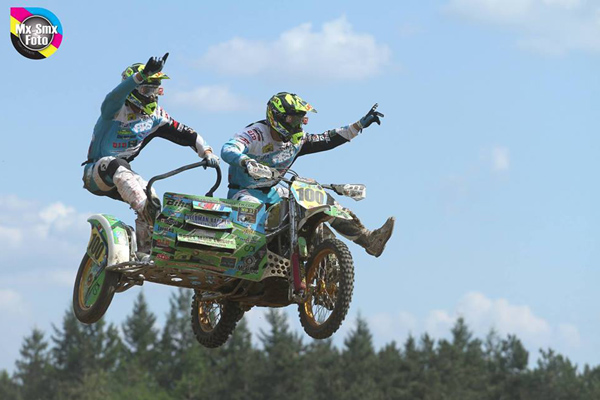 motocross d'ahun