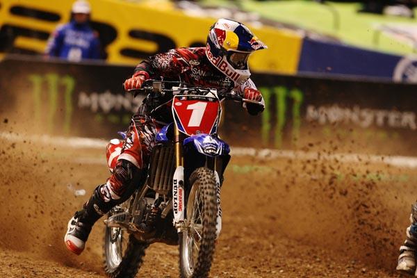James stewart supercross phoenix 2010