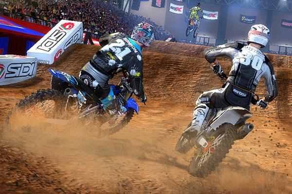 Jeux de moto, devenez de vrais pilotes virtuels !