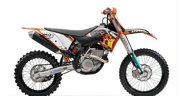 gamme motocross ktm 2009 ktm 250 sxf 2009 mx. Black Bedroom Furniture Sets. Home Design Ideas