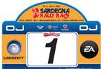 Sardegna Rally Race - Peterhansel au d�part de l��dition 2012, Tony Cairoli en visiteur