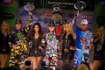 Supercross Ama 450cc Dallas - Arlington 2012 - Reed chute, Villopoto le plus fort