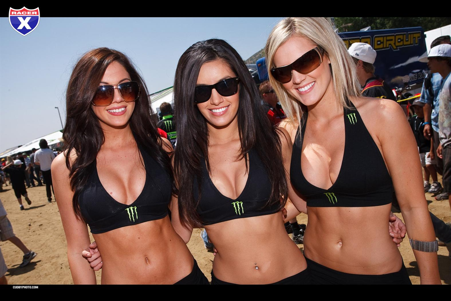 Naked monster energy girls xxx girls