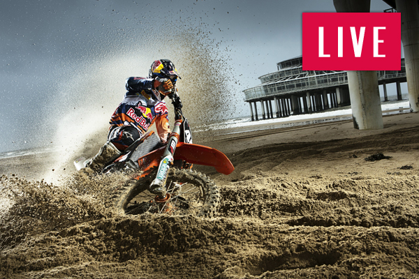 DIFFUSION LIVE du Red Bull Knock Out 2016 à 13h45
