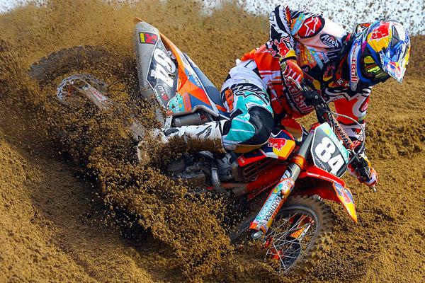 motocross sable