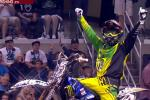 Taka Higashino remporte le Moto X Freestyle aux X Games de Los Angeles 2013