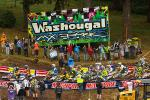 Ryan Dungey et Cooper Webb remportent le Motocross AMA Washougal 2015