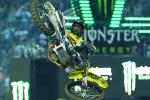 Les coulisses de la Monster Energy Cup 2014