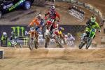 Le meilleur de la Monster Energy Cup 2014