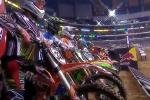 Vidéo du Men's et Women's Enduro X Los Angeles 2013 - Blazusiak et Sanz remporte l'or