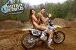 Intégralité du film Travis Pastrana and the Nitro Circus 2