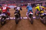 Vidéo du Men's Moto X Racing X Games Los Angeles 2013 - Victoire de Justin Brayton