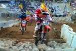 Vid�o Enduro X Games Barcelone 2013 - Mike Brown bat Taddy Blazusiak
