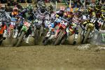 Vidéo du supercross ama Lites 250cc Los Angeles 2012
