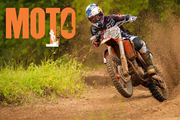 Moto 4, le film en intégralité avec Ken Roczen, Tomac, Dungey...