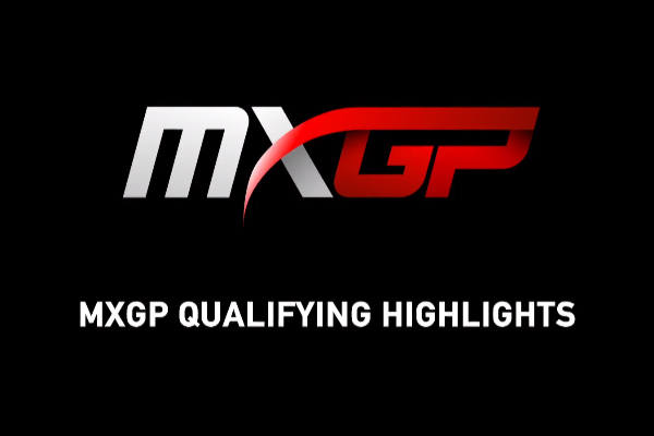 MXGP, les courses qualificatives du GP de Lombardie